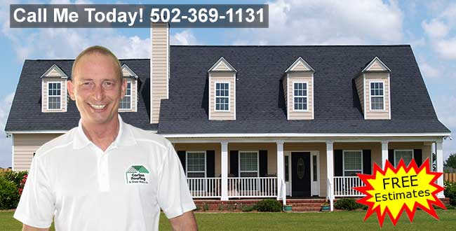 Roofing Company Sellersburg
