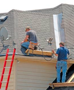 Roofing Contractor Radcliff Fort Knox