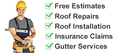 Roof Repair Louisville KY